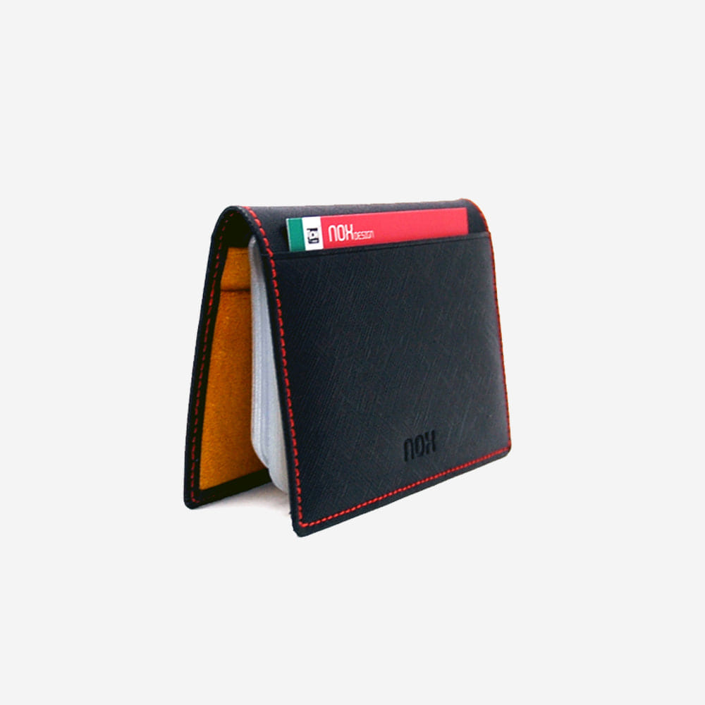 [녹스디자인] YELLOW CARD CASE
